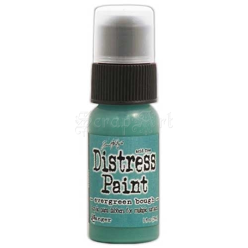 Evergreen Bough Distress Paint Tim Holtz - Ranger