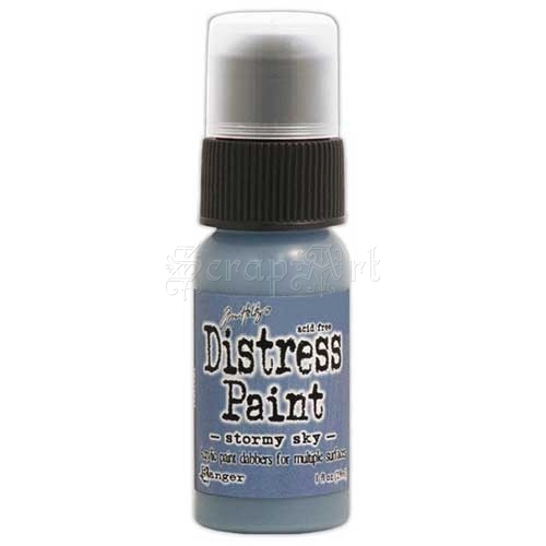 Stormy Sky Distress Paint Tim Holtz - Ranger