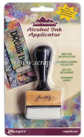 Alcohol Ink Applicator Tool - Ranger