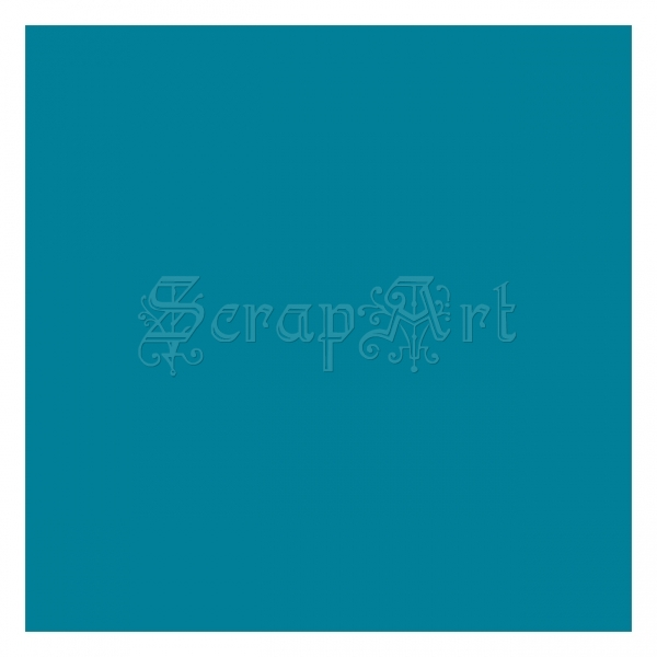 Ink Effects Transfer Ink Fabric Paint Turquoise - DecoArt
