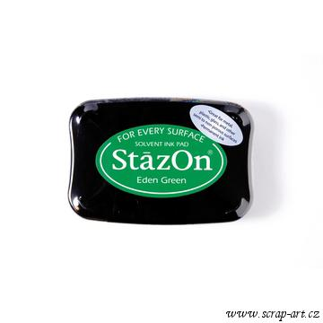Eden Green Ink Pad - StâzOn