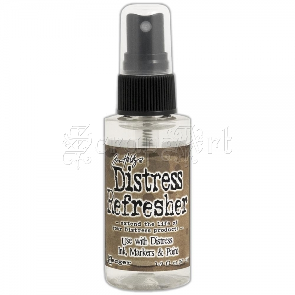 Distress Refresher 1.9oz Tim Holtz Ranger