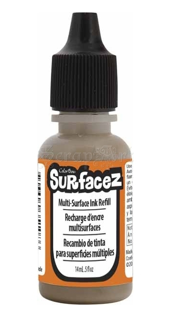 ColorBox Surfacez Multi-Surface Refill - Marmalade - Clearsnap