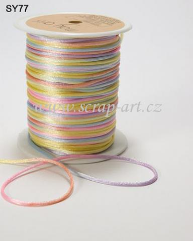 SY 77 - Satin String - May Arts
