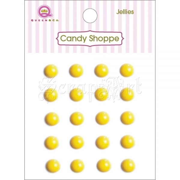 Candy Shoppe Jellies  - Queen & Co.