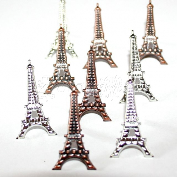 Eiffel Tower Brads - Eyelet Outlet