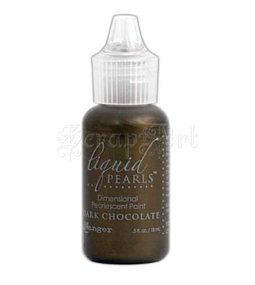 Dark Chocolate - Liquid Pearls - Ranger