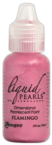 Flamingo - Liquid Pearls - Ranger