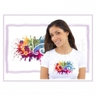 Barvy na textil - Ink Effects Transfer Ink Fabric Paint DecoArt