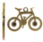 Bicycle 2ks - Brass