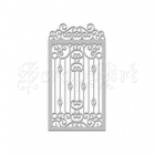 chipboard - Fancy Gate #1 WOW1396