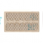 chipboard - Mesh Borders Small WOW2137 WOW