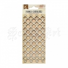chipboard - Primed Chipboard - Mesh Magnificence Little Birdie