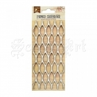 chipboard - Primed Chipboard - Snake Skin Little Birdie