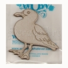chipboard - Seagulls WOW1083 WOW