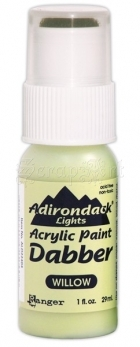 Paint Dabber - Willow - Adirondack - Ranger