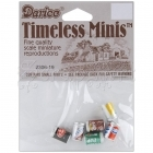 Assorted Soda Cans Timeless Miniatures - Darice
