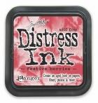Distress Ink Pad - Festive Berries