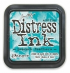 Distress Ink Pad - Peacock Feathers Ranger - Tim Holtz