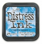 Distress Ink Pad - Salty Ocean - Ranger - Tim Holtz