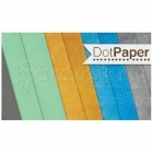 Dot Paper Double Sided Cardstock Bo Bunny