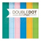 Journal Paper Double Sided Cardstock Bo Bunny