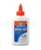 lepidlo tekuté - Glue-All Multipurpose 4 oz Elmer´s