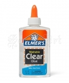 lepidlo tekuté - Washable Clear Glue 5oz Elmer´s