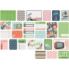 Memo Journal Cards We-R-Memory Keepers