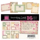 Miss Teagen Sue Journaling Cards 4 x 6 - Bazzill Basic Paper