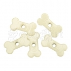 průchodky - Eyelets Quicklets Bone - Eyelet Outlet