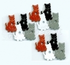 průchodky - Cat Quicklet Eyelets - Eyelet Outlet
