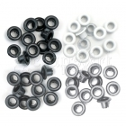 Grey Eyelets - We-R-Memory Keepers