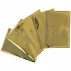 "transferová fólie reaktivní fólie - Gold Heatwave Foil Sheets 4x6"" 30/Pkg We-R-Memory Keepers"