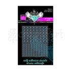 Self Adhesive Jewels Artisian Pool - Bazzill Basic Paper
