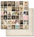 Adopted Ancestors - Classic Elegance - Melissa Frances