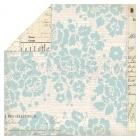 Bits Of Paper - Classic Elegance - Melissa Frances