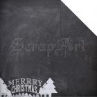 Christmas - Chalkboard Christmas