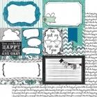 Collage - Zip-A-Dee-Doodle