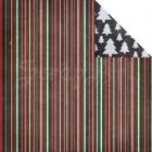 Stripe - Chalkboard Christmas - Reminisce