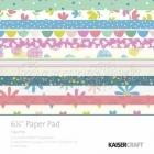 Suga Pop Paper Pad - Kaisercraft