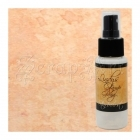 Two-toned Sprays - Starburst Fuzzy Navel Peach - Lindy´s Stamp Gang