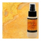 Two-toned Sprays - Starburst Marigold Yellow Orange - Lindy´s Stamp Gang