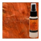 Two-toned Sprays - Starburst Red Hot Poker Orange - Lindy´s Stamp Gang