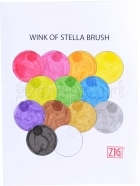 Wink of Stella Brush Yellow Glitter - Kuretake