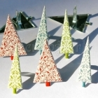 Holiday Tree Brads - Eyelet Outlet