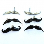 Mustache Brads - Eyelet Outlet