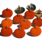Pumpkin Brads - Eyelet Outlet