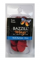 Really Big Brads 25mm Kisses - Bazzill Basic Paper