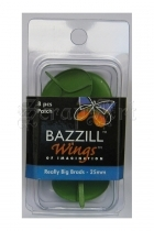 Really Big Brads 25mm Patch - Bazzill Basic Paper